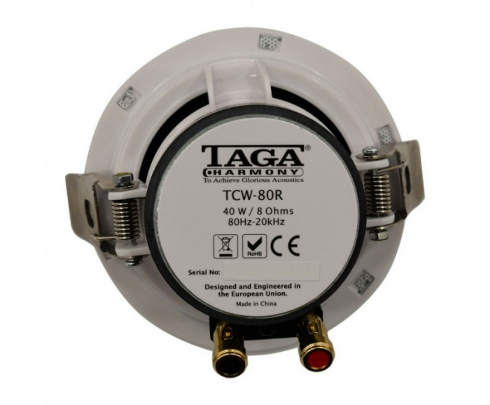 Set 2 boxe incastrabile Taga Harmony TCW-80R 2