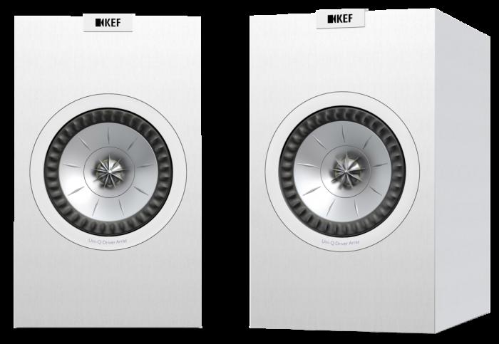 Boxe KEF Q150 0