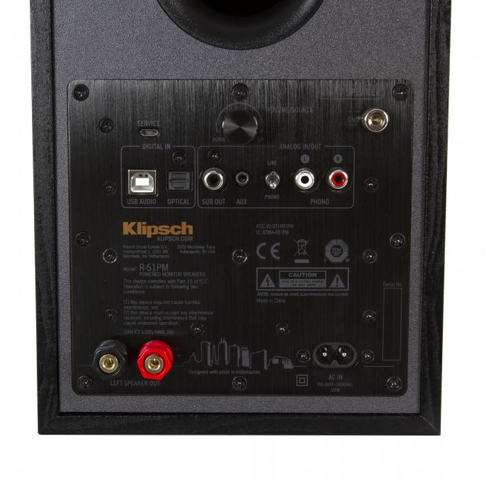 Boxe Klipsch R-51PM 3