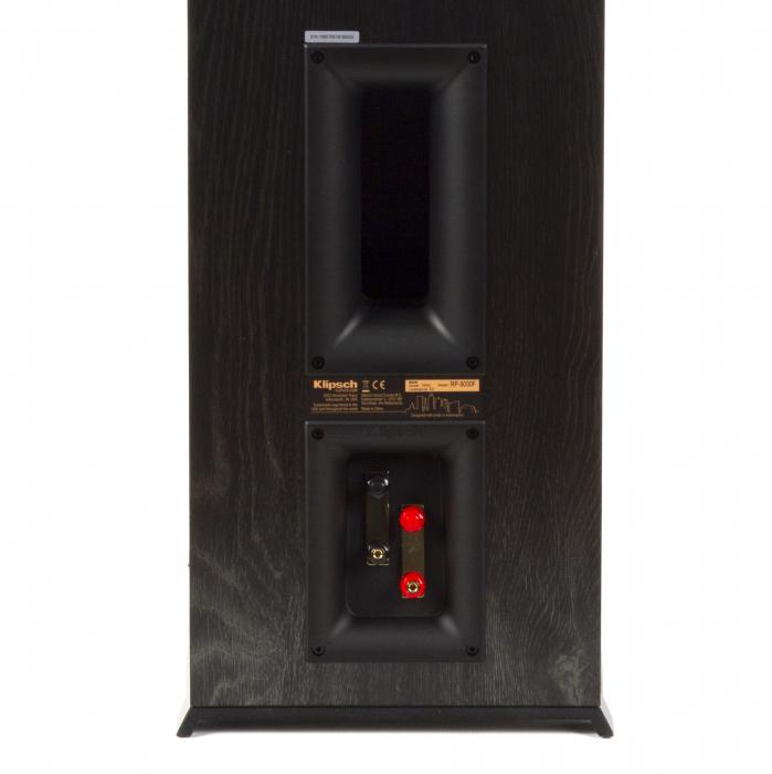 Boxe Klipsch RP-8000F 7