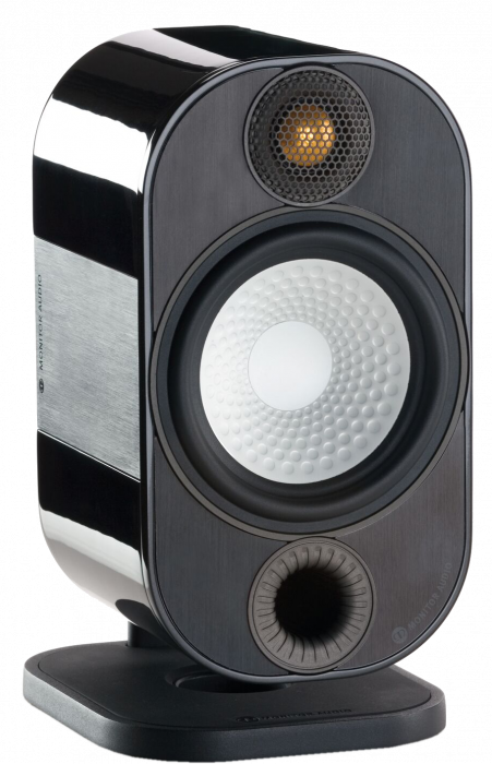 Boxe Monitor Audio Apex pachet 5.1 [2]