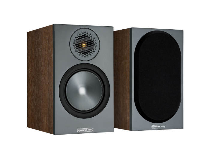 Boxe Monitor Audio Bronze 50 0