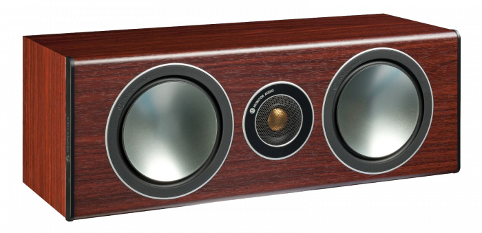Boxe Monitor Audio Bronze Centre 0