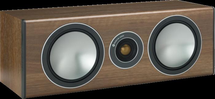 Boxe Monitor Audio Bronze Centre 0