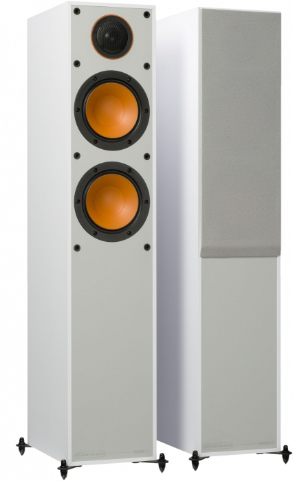 Boxe Monitor Audio Monitor 200 0