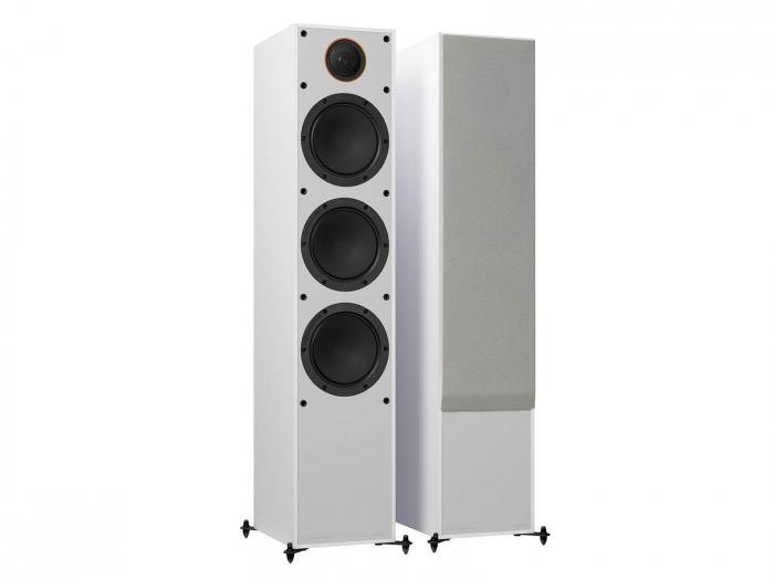 Boxe Monitor Audio Monitor 300 Black Cone [0]