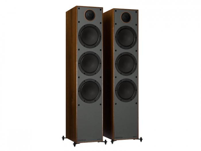 Boxe Monitor Audio Monitor 300 Black Cone [1]