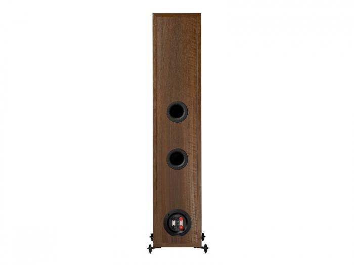 Boxe Monitor Audio Monitor 300 Black Cone [2]