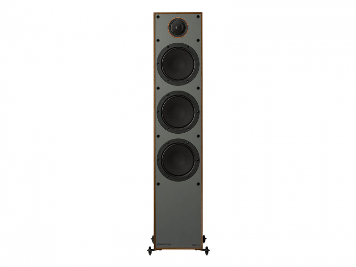 Boxe Monitor Audio Monitor 300 Black Cone [3]