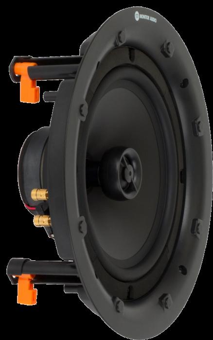 "Boxe Monitor Audio PRO-80 - 8"" Professional In Ceiling Speaker [2]"