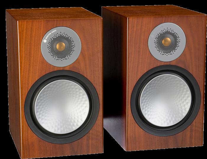 Boxe Monitor Audio Silver 100 0
