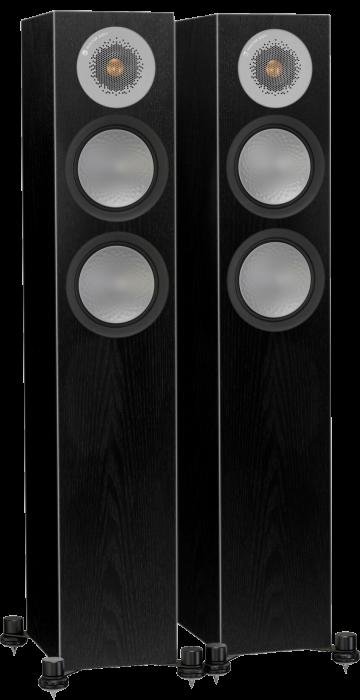 Boxe Monitor Audio Silver 200 [0]