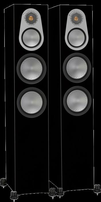 Boxe Monitor Audio Silver 300 0