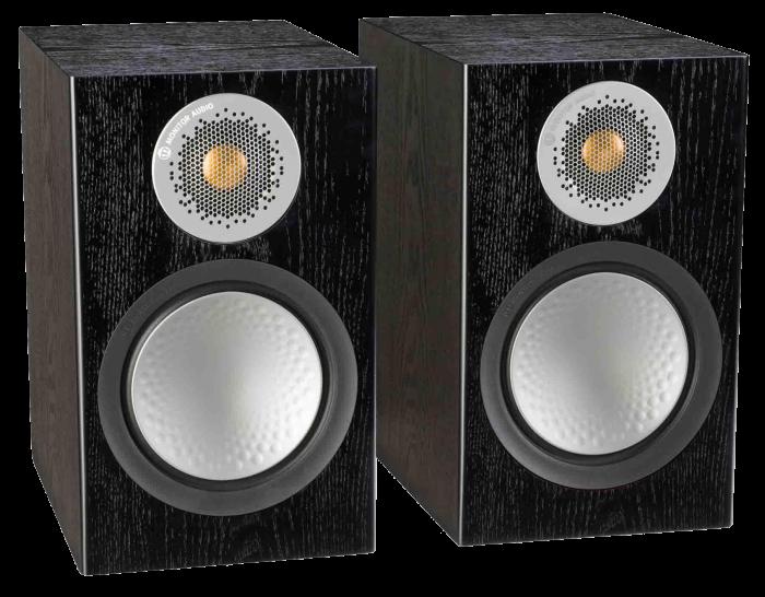 Boxe Monitor Audio Silver 50 0