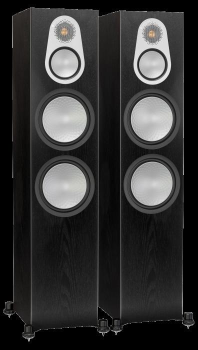 Boxe Monitor Audio Silver 500 0