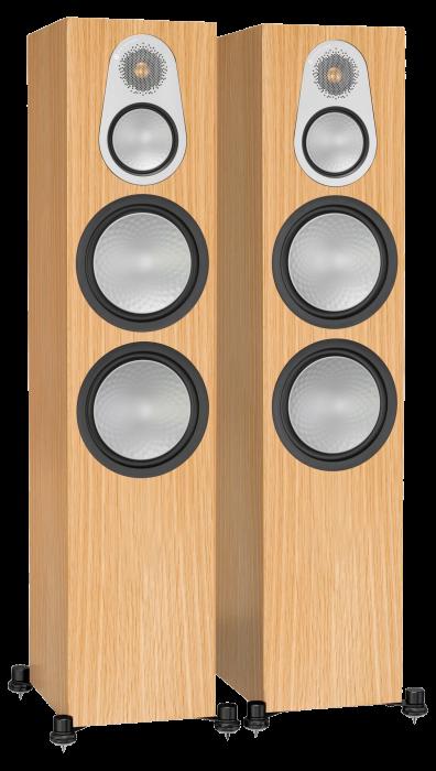 Boxe Monitor Audio Silver 500 [0]