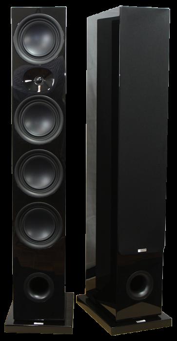 Boxe podea Advance Acoustic KC800 [0]