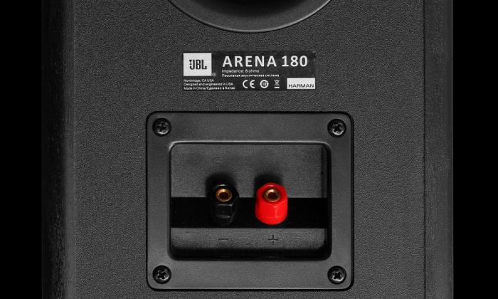 Boxe podea JBL Arena 180 1