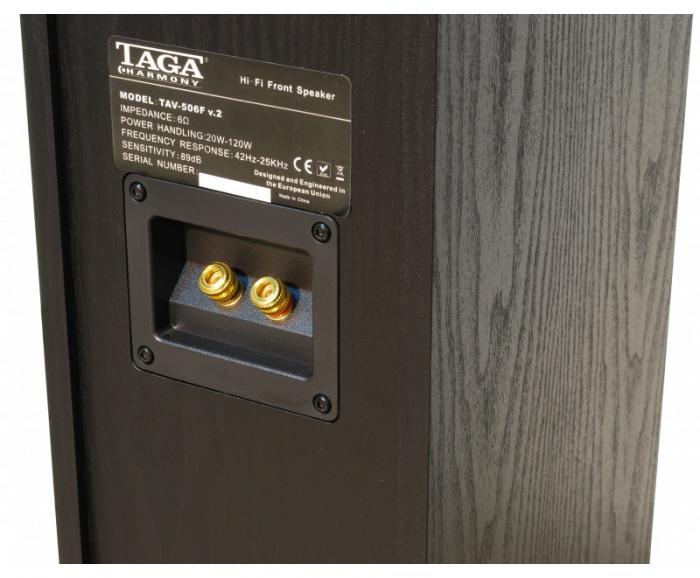 Boxe podea Taga Harmony TAV-506F V.2 1