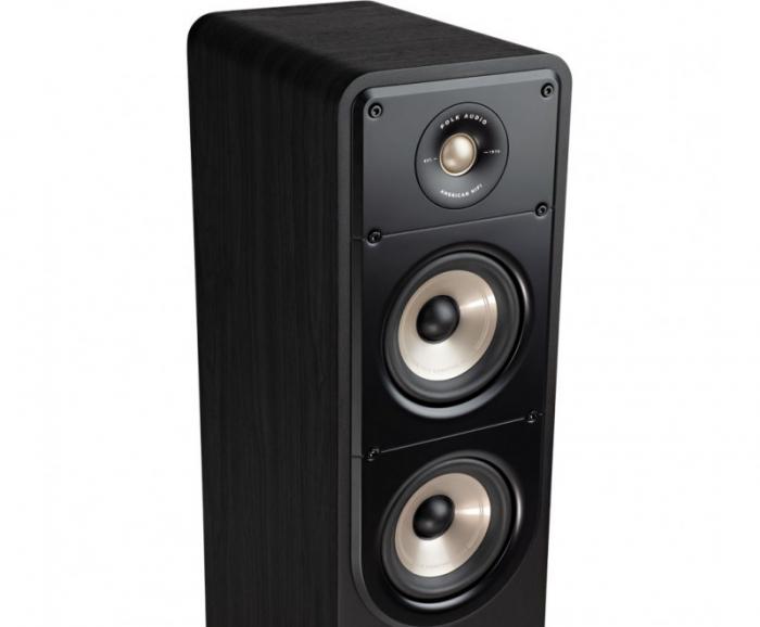 Boxe Polk Audio Siganture S55e 2