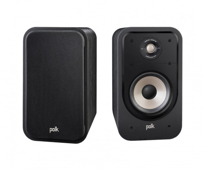 Boxe Polk Audio Signature S20e 1