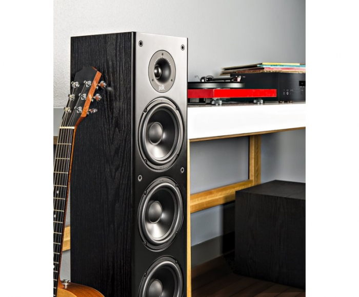 Boxe Polk Audio T50 2