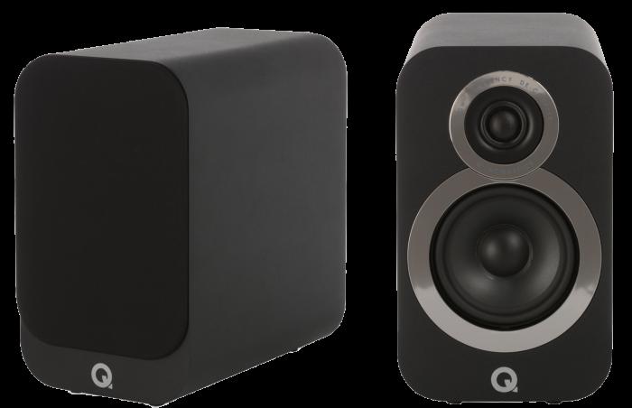 Boxe Q Acoustics 3010i [0]