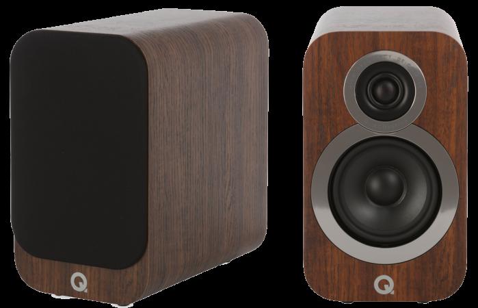 Boxe Q Acoustics 3010i 0
