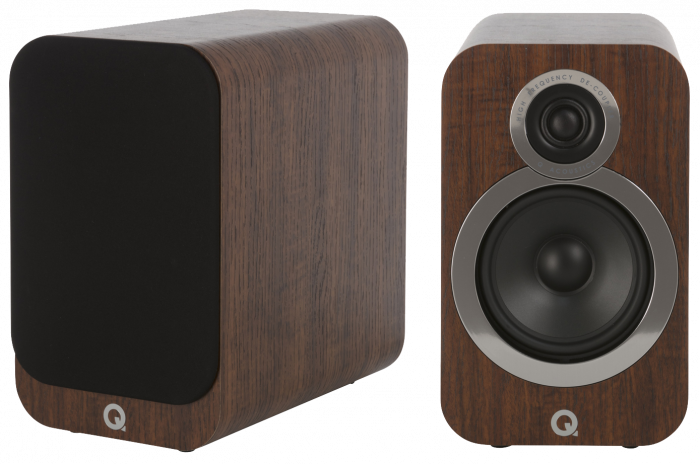 Boxe Q Acoustics 3020i 0