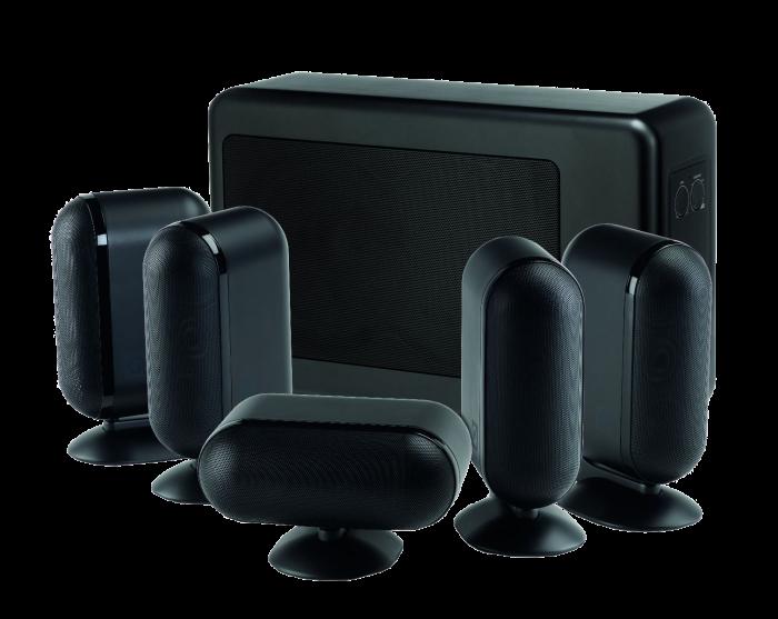 Boxe Q Acoustics 7000i 5.1 Slim 0