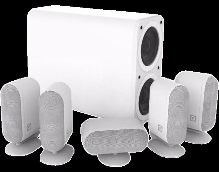 Boxe Q Acoustics 7000i Plus 5.1 0