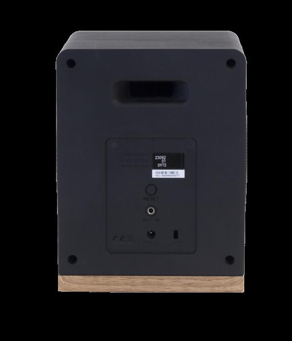 Boxe Wi-Fi Tangent Spectrum W1 [3]