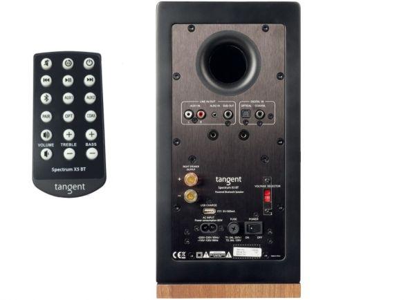 Boxe Wi-Fi Tangent Spectrum X5 1
