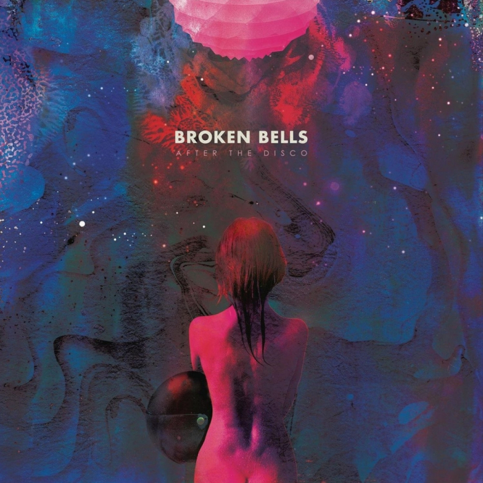 Vinil Broken Bells-After the Disco-LP 0