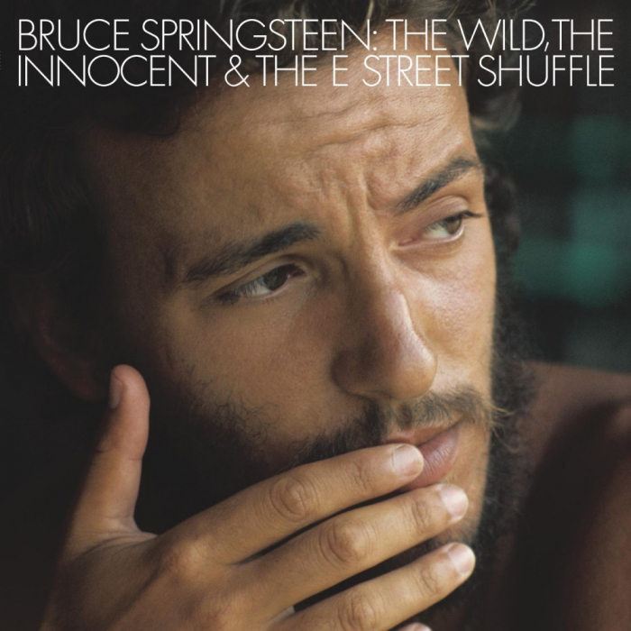 Vinil Bruce Springsteen-The Wild, The Innocent And The E Street Shuffle-LP 0