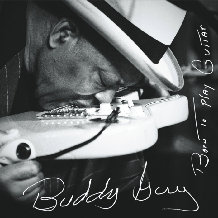 Vinil Buddy Guy-Born To Play Guitar (180g Audiophile Pressing)-2LP 0