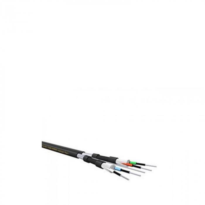 Cablu audio Van den Hul D - 502 Hybrid TAC - RCA [0]