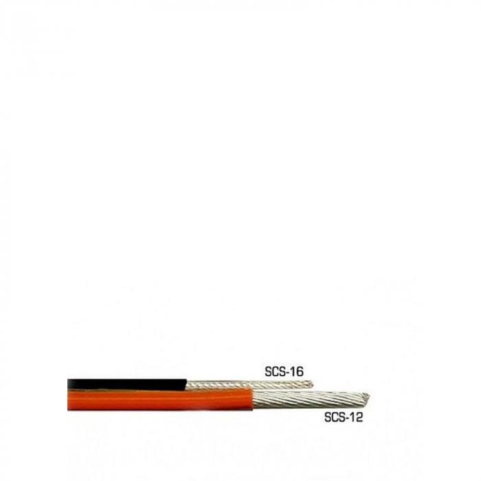 Cablu audio Van den Hul SCS-16 [0]