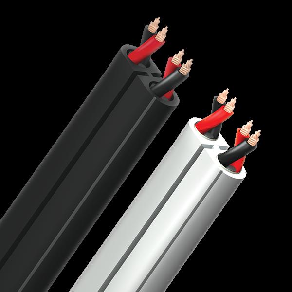 Cablu boxe bulk la metru Audioquest Rocket 11 [0]