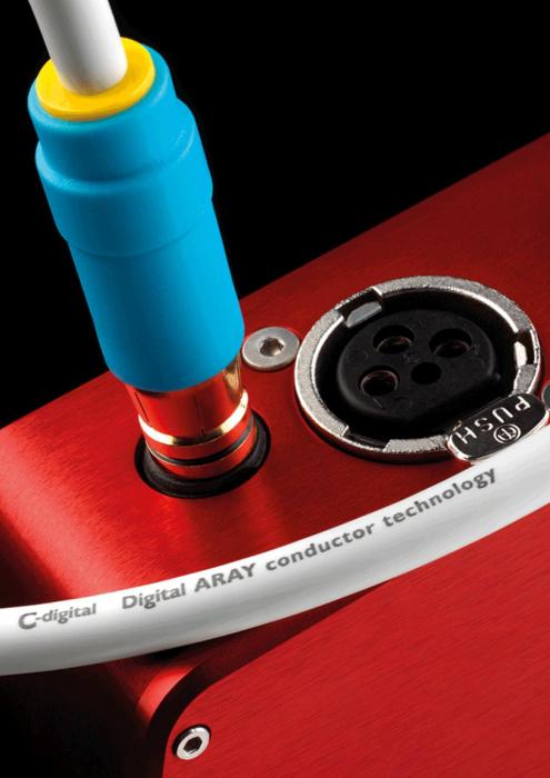 Cablu Coaxial Digital Chord C-digital [3]