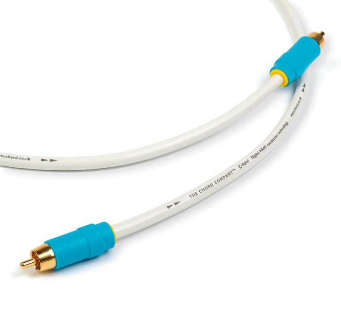 Cablu Coaxial Digital Chord C-digital [2]