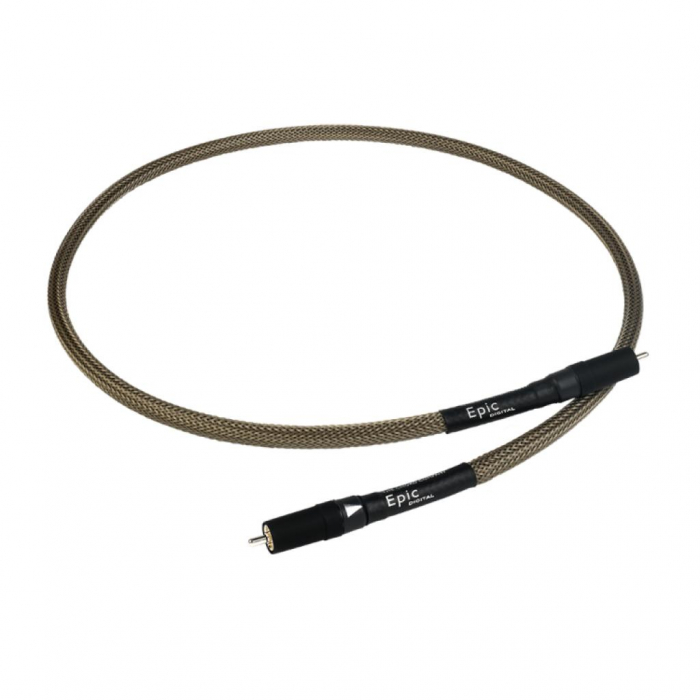 Cablu Coaxial Digital Chord Epic 0