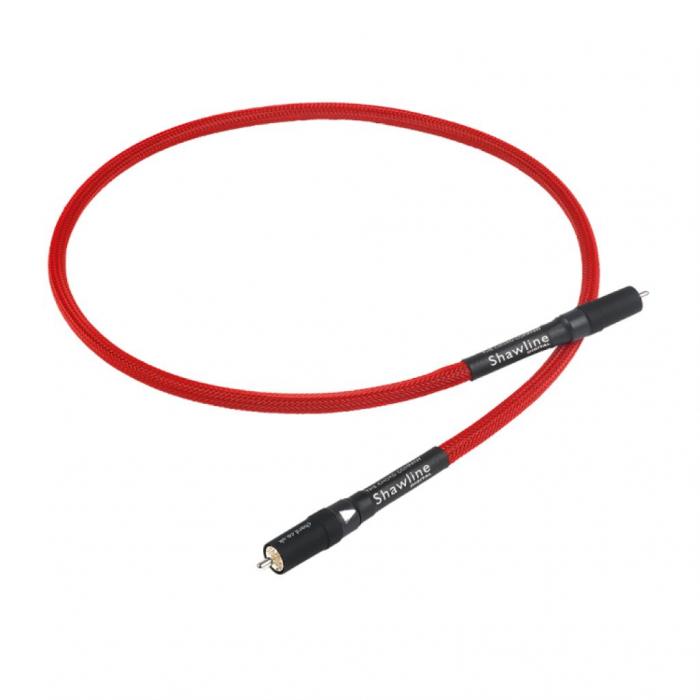 Cablu Coaxial Digital Chord Shawline 0