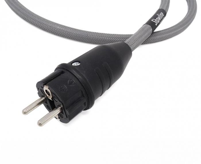 Cablu de Alimentare Chord Shawline 1.5 metri 0