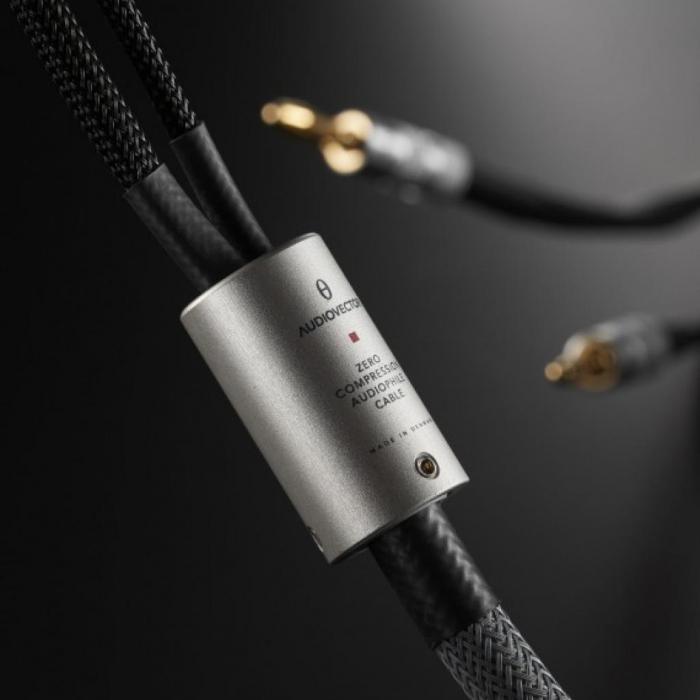 Cablu de Boxe Audiovector ZERO Compression Arrete [3]