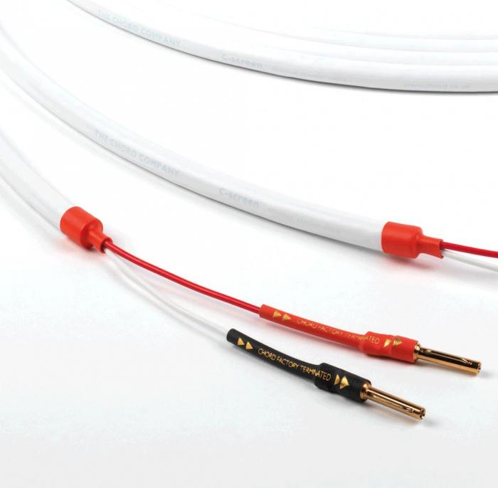 Cablu de Boxe Chord C-screen Metraj 2