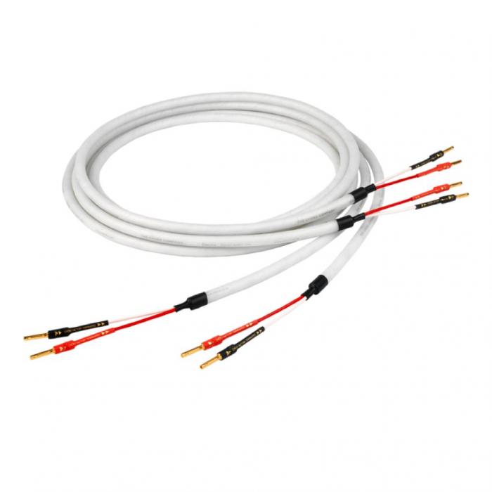 Cablu de Boxe Chord Clearway Metraj 0