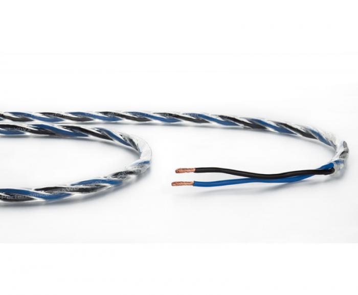 Cablu de boxe la metru Taga Harmony Azure 12/14 biwire 2