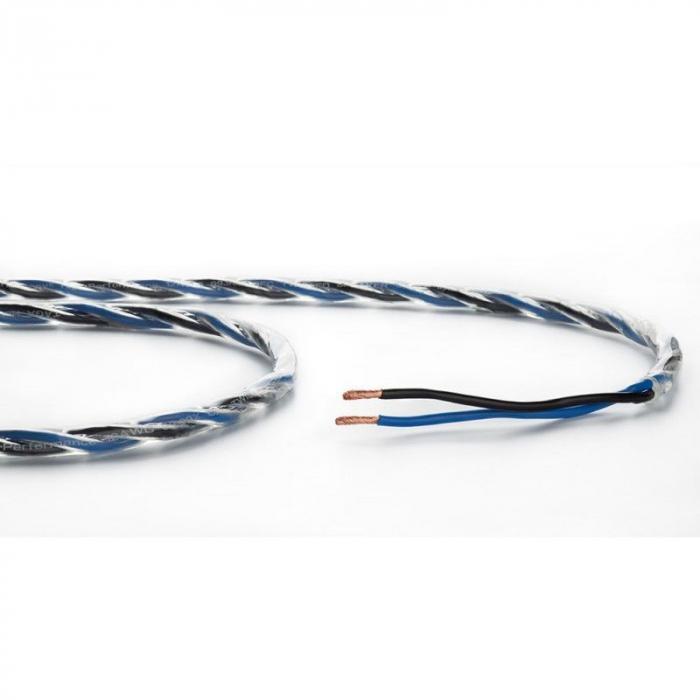 Cablu de boxe la metru Taga Harmony Azure 12-2C 1