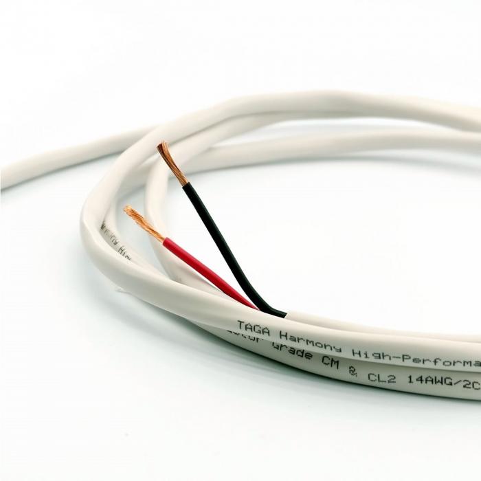 Cablu de boxe la metru Taga Harmony TCL-214W 0